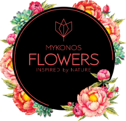 Flower Shop Mykonos